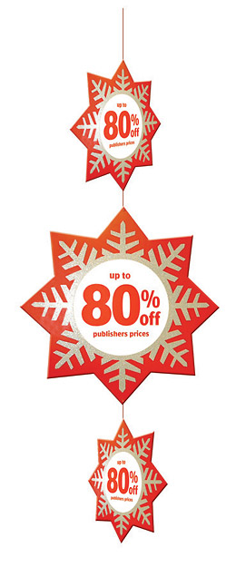 Hanging Graphic Solutions For In Store Promotions And